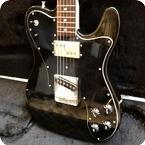 Fender Telecaster 2016 Black