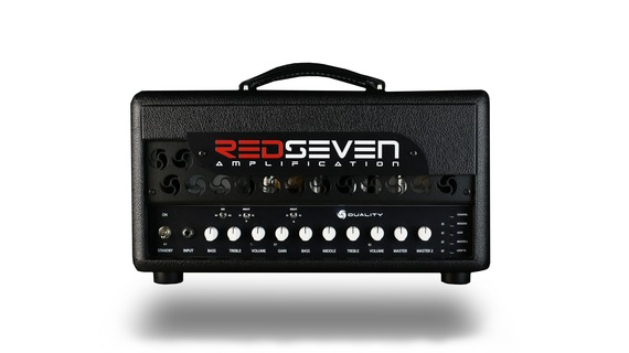Redseven Amplification Duality
