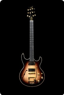 Gmp Volupt 2018 Choc'late Burst