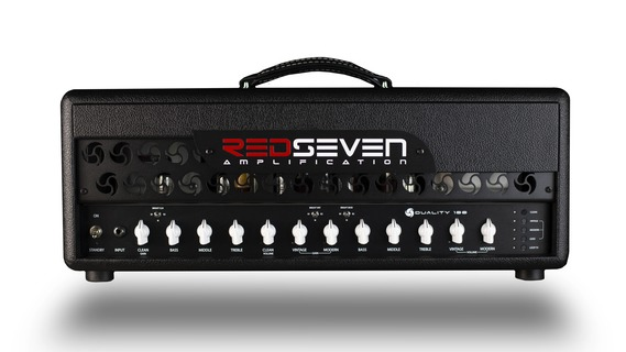 Redseven Amplification Duality100