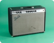 Fender Vibrolux Reverb 1970 Black