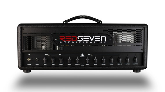 Redseven Amplification Leviathan