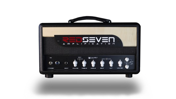 Redseven Amplification Kalì Mkii