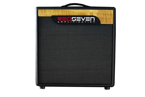 Redseven Amplification Kalì Mkii   Combo