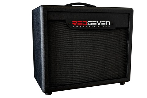 Redseven Amplification 1x12 Pro Cab