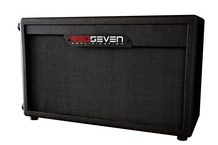 RedSeven Amplification 2x12 Pro Cab