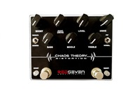 Red Seven Amplification Chaos Theory
