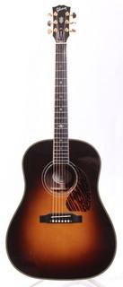 Gibson J 45 Custom 2017 Sunburst