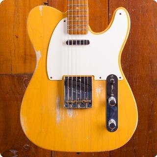 Fender Custom Shop Telecaster 2018