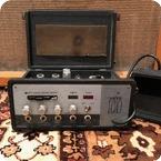 Vox Vintage 1963 1964 Vox Short Tom CO2 MKII Tape Echo