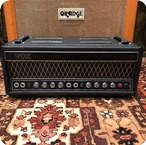 Vox Vintage 1966 Vox UL4120 UL Series Guitar Amplifier Head