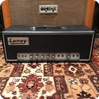 Laney Vintage 1968 Laney Sound Pre Supergroup 70w Valve Guitar Amplifier