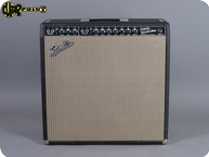 Fender Super Reverb 4x10 1966 Blackface