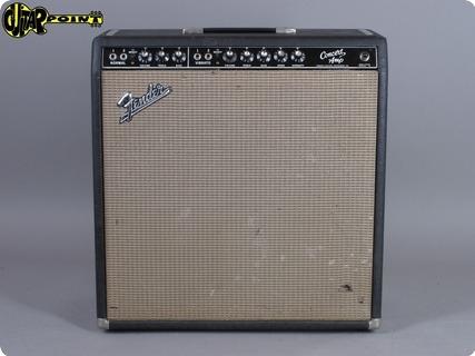 Fender Concert 4x10