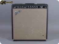 Fender Concert 4x10 1963 Blackface
