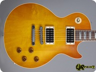 Gibson Custom Shop Les Paul Slash 1 VOS 2008 Sunburst
