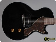 Gibson Les Paul Junior Billie Joe Armstrong 2008 Ebony