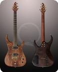 Valenti Guitars Callisto