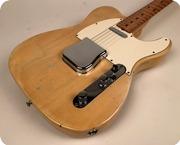 Fender-Telecaster-1974-Blonde