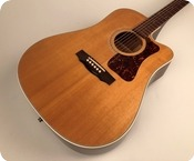 Guild D 40CE 2003 Natural