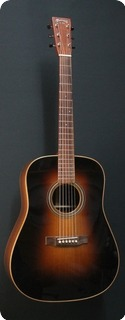 Martin  Cs21 11 Custom Shop 2011