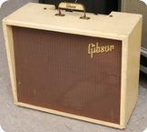 Gibson GA 8 Gibsonette 1960