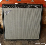 Fender Super Amp 1994 Black Tolex
