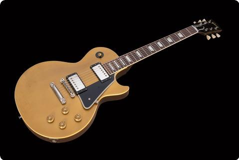 Gibson Les Paul  1957 Gold