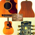 Gibson Country Western 1968