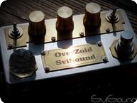 SviSound OverZoid Art 2019 Brass