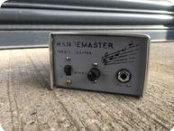 Dallas Rangemaster Treble Booster 1965 Silver Hammer