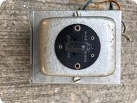 Marshall-Radio Spares Mains Transformer For 18W EL84 Bluesbreaker (1974)-1966-Silver Hammer