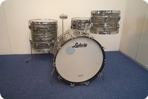 Ludwig Super Classic 1965 Blue Oyster Pearl