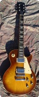 Gibson Les Paul Standard 1976 Violin Sunburst