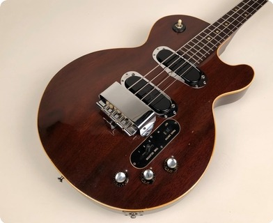 Gibson Les Paul 1968 Walnut