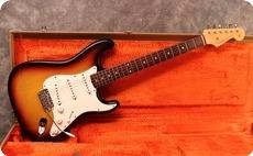 Fender Custom Shop 60 Stratocaster NOS 2001 Sunburst