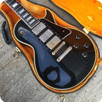 Gibson Les Paul Custom 3 Pickup 1959 Black
