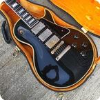 Gibson Les Paul Custom 3 Pickup 1959 Black
