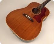 Gibson J 50 1964 Natural