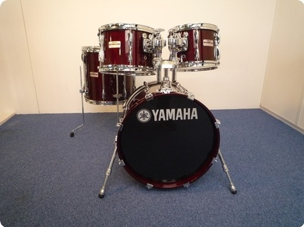 Yamaha (japan) 9000 Recording Custom 2000 Cherry