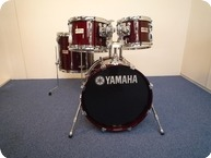 Yamaha japan 9000 Recording Custom 2000 Cherry