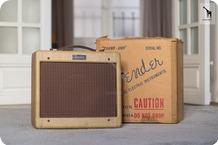 Fender-Champ-1958-Tweed