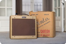 Fender Champ 1958 Tweed