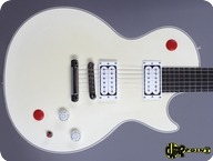 Gibson Les Paul Buckethead Signature 2010 Alpine White
