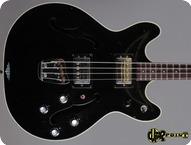 Guild Starfire II Bass 1976 Blackhttpsshop.guitarpoint.dedeguild1976 guild starfire sf bass ii black