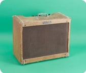 Fender 5E3 Deluxe 1959 Tweed