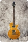 Heritage H 140 1992 Honey Burst