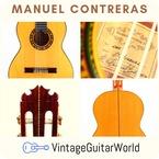Manuel Contreras 1a Especial 2006