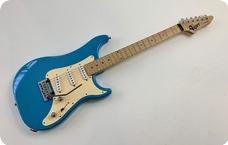 Vigier Expert Classic Rock 2016 Normandie Blue