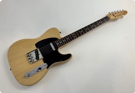 Fender Telecaster 1982 Blonde